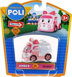 Rotaļu mašīna Robocar Poli 83163