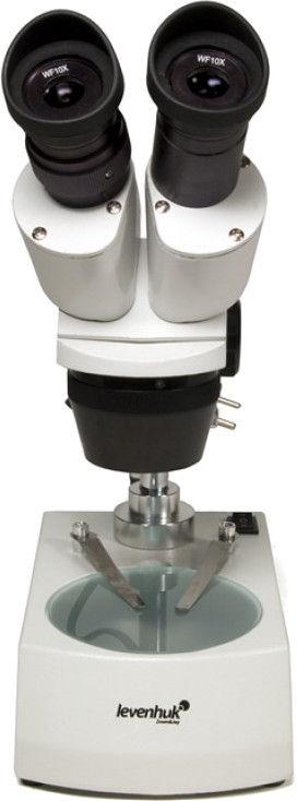 Levenhuk 3ST Binocular Microscope