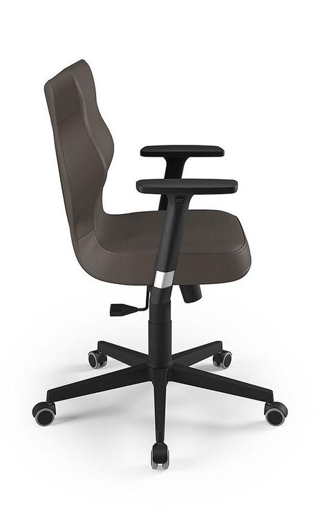 Entelo Nero Black Office Chair VE03 Gray