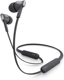 Bezvadu austiņas TCL MTRO100 In-Ear, melna (bojāts iepakojums)