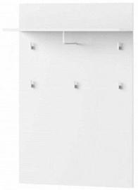 Szynaka Meble Clothes Hanger Selene 20 White