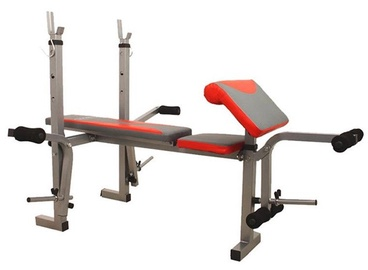 HMS LS7849 Barbell Bench
