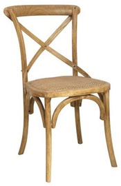 Signal Meble Chair Lars Sonoma Oak
