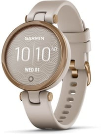 Garmin Lily Sport Rose Gold