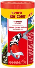 Корм для рыб Sera KOI Color Large 1000ml