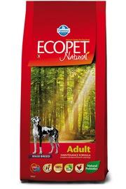 Сухой корм для собак Farmina Ecopet Natural Adult Maxi, 14 кг