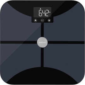 Medisana BS650 Connect Body Analysis Scale Black