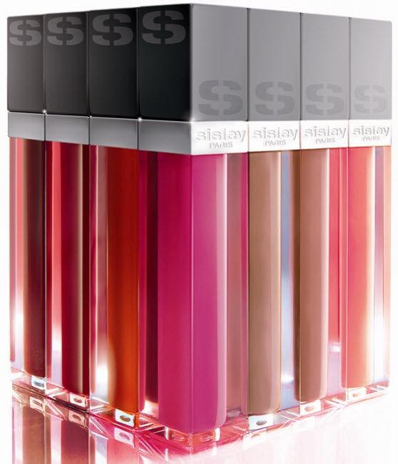 Sisley Phyto Lip Gloss 6ml 03