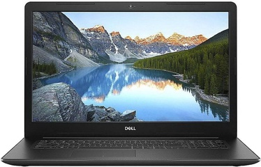 Dell Inspiron 3580 Black i5 4GB 1TB W10H