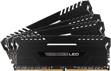 Corsair Vengeance LED White 32GB 3000MHz CL16 DDR4 KIT OF 4 CMU32GX4M4C3000C16