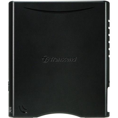 Transcend 4TB StoreJet 35T3 Turbo 3.5'' USB 3.0