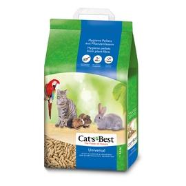 Kačių kraikas, universalus, Cat's Best, 10 l