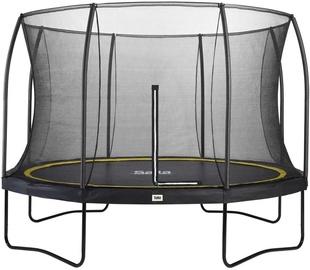 Salta Comfort Edition Backyard Trampoline 366cm Black