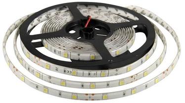 Whitenergy Flexible LED Strip 30psc/m 7.2W/m 12V White