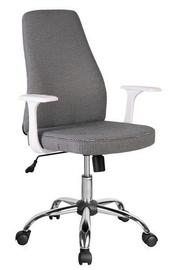Signal Meble Rotary Seat Q-139 Grey