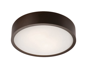 Lamkur LD PD 6.2 2X60W E27 Brown