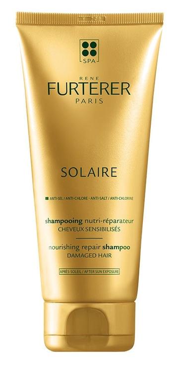 Rene Furterer Solaire After Sun Nourishing Repair Shampoo 200ml