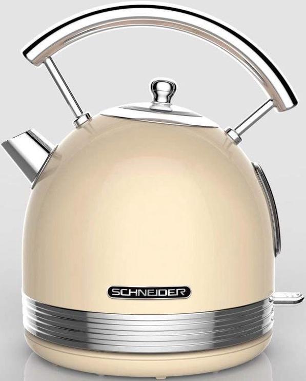 Schneider S/W2SC Creme