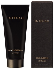 Dolce & Gabbana Pour Homme Intenso 200ml Shower Gel
