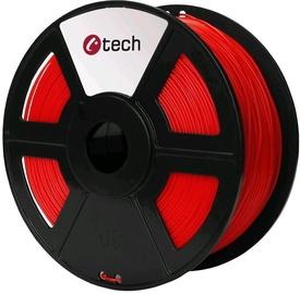 C-Tech PLA Filament 1.75mm Red