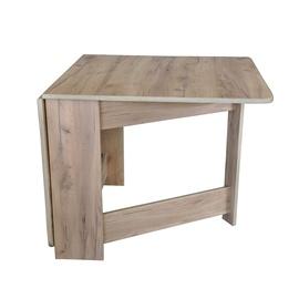 Valgomojo stalas Sonoma, sulankstomas, 90 x 156 x 71 cm