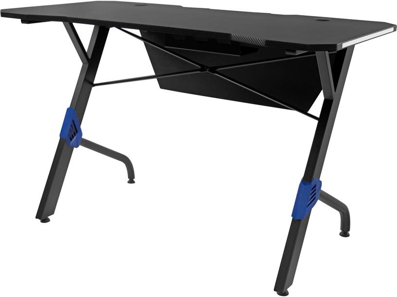 Vision Mount Z-Shaped VM-ES05 Gaming Desk Black