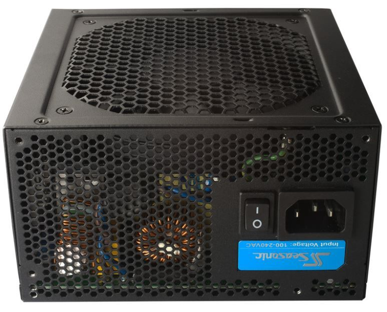 Seasonic PSU S12II-620 620W