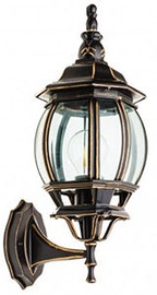Verners Latern Black/Gold 4601