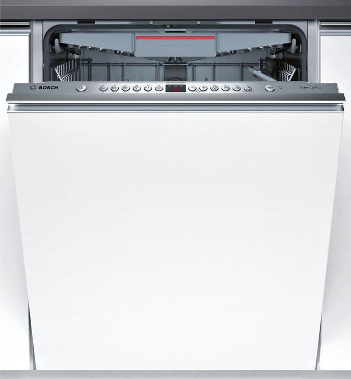 Įmontuojama indaplovė Bosch Serie 4 SMV46KX01E