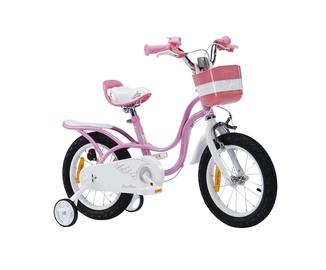 Mergaitiškas dviratis Star Girl '14