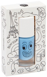 Nailmatic Gaston Nail Polish 8ml Sky Blue