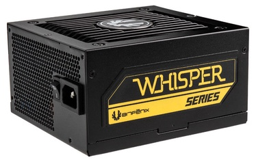 BitFenix ​​PSU Whisper M 80 Plus Gold 550W