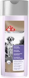 8in1 Protein Shampoo 250ml