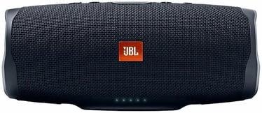 Belaidė kolonėlė JBL Charge 4 Black, 30 W