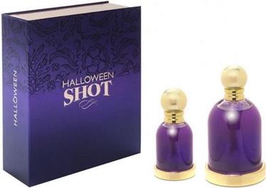 Набор для женщин Jesus Del Pozo Halloween Shot 100 ml EDT + 30 ml EDT