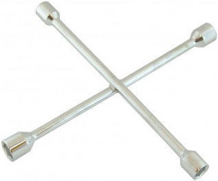 Ega 03-13-0200 Wheel Nut Cross Key