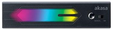 Akasa Vegas RGB LED Controller Front Panel