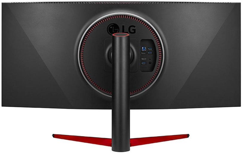 """Monitorius LG UltraGear 38GL950G-B, 38"""", 1 ms"""
