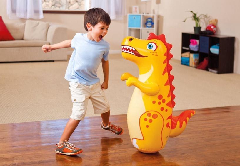 Intex Inflatable 3D Bop Bag 44669NP
