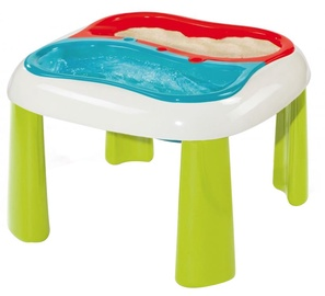 Bērnu galds Smoby Table For Play With Water And Sand