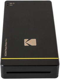 Kodak Photo Printer Mini Black