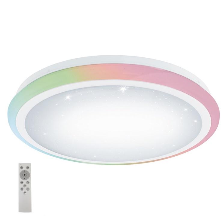 Plafoninis šviestuvas Eglo Lipari 33195, 30W, LED