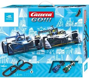 Carrera GO!!! Formula E 62468