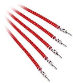 BitFenix Alchemy 2.0 PSU Cable 5x 20cm Red