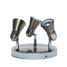 Spotlampa EasyLink GU1043A-3R 3x50W GU10