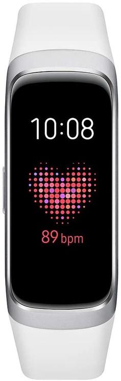 Išmanioji apyrankė Samsung Galaxy Fit Silver