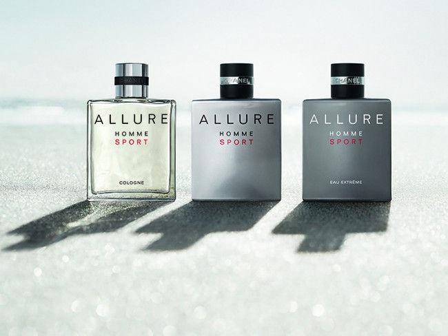 Odekolons Chanel Allure Homme Sport 150ml EDC