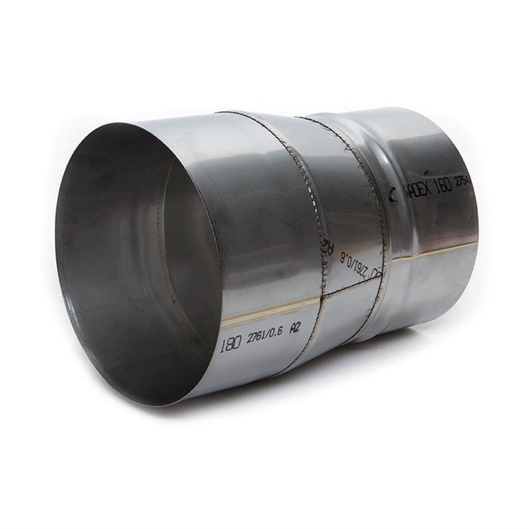 Dūmvada pāreja Wadex D160/180mm