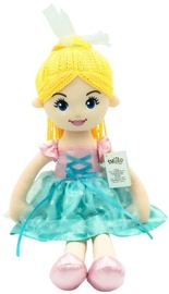 Axiom Emilka Doll Mint Dress Blonde Hair 52cm