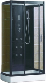 Vento Rimini Massage Shower 120x215x80